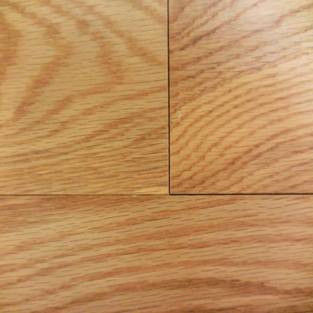 Oak Rustic 190mm Wide Plank