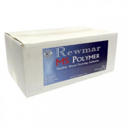 Rewmar MS Polymer Adhesive 6kg