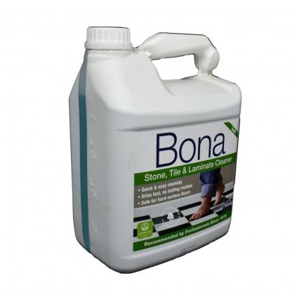 Bona Stone, Tile and Laminate Cleaner Refill