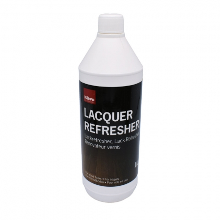 Kahrs Lacquer Refresher
