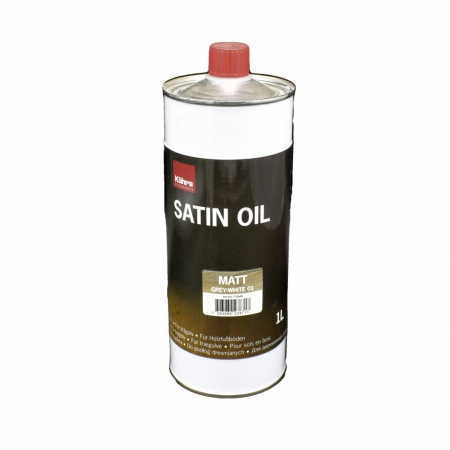 Kahrs Tinted Satin Oil