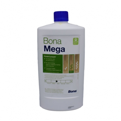 Bona Mega Floor Lacquer