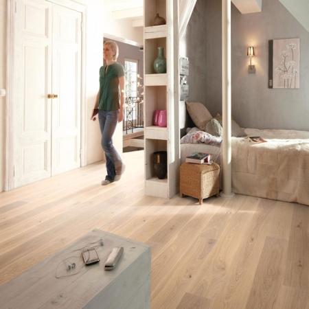 Oak Animoso White Plank 181
