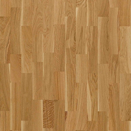 Oak Lecco 3-strip