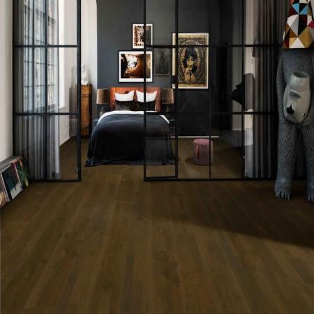 Oak Brownie 3-strip