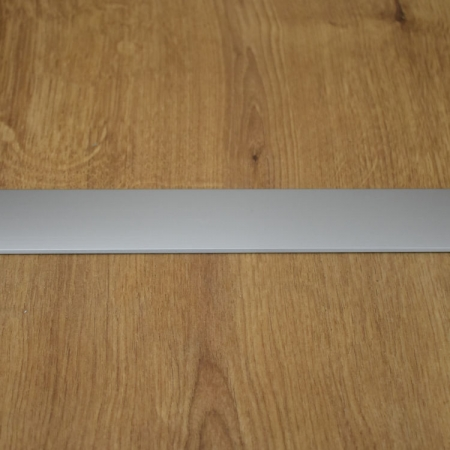 Aluminium Twin Strip