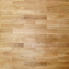 Solid Oak Brick Bond Parquet Panels
