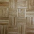 Natural Oak Parquet Mosaic Panels