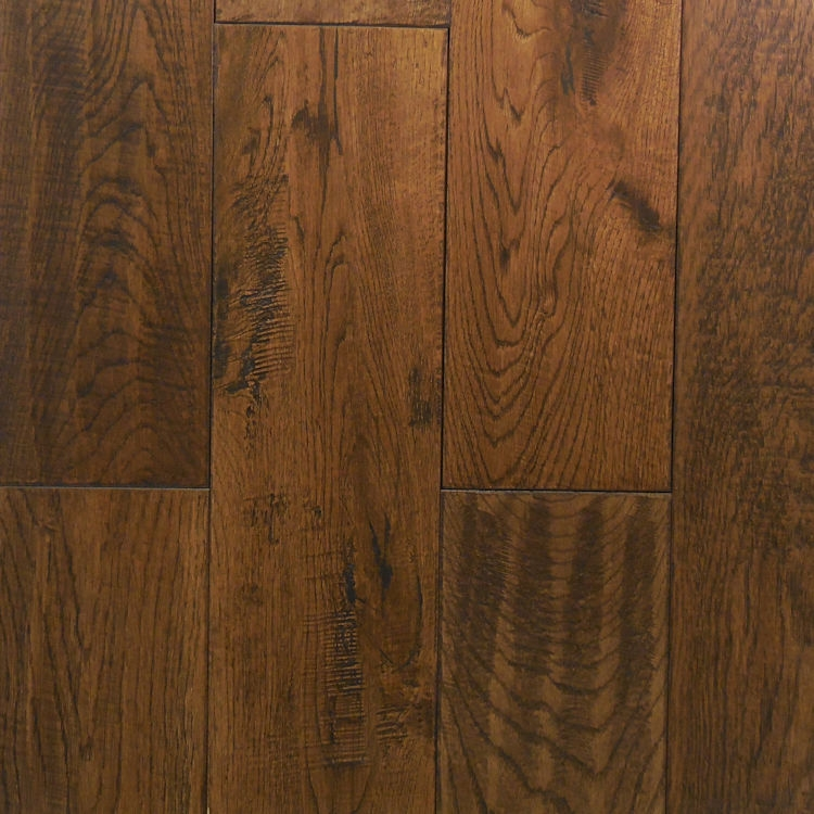 Antique Oak Satin Finish