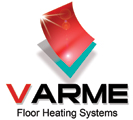 Varme Underfloor Heating