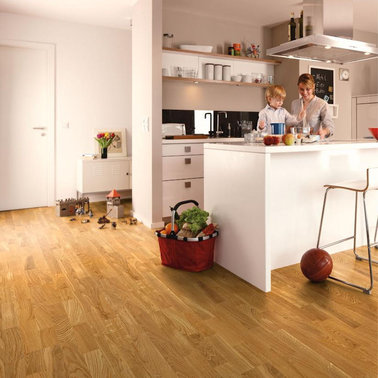 Boen Oak Floors