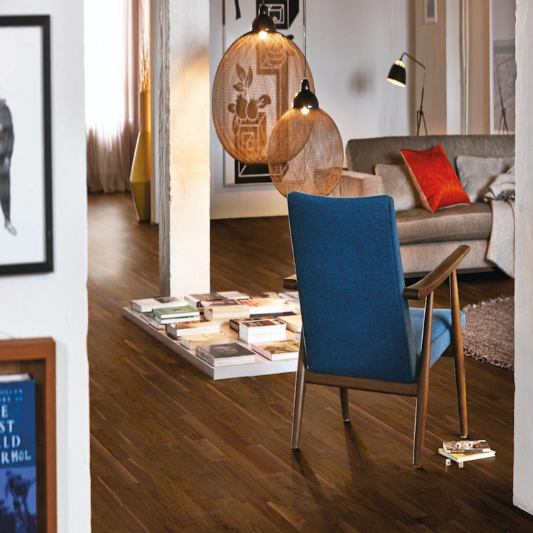 Boen Walnut Floors