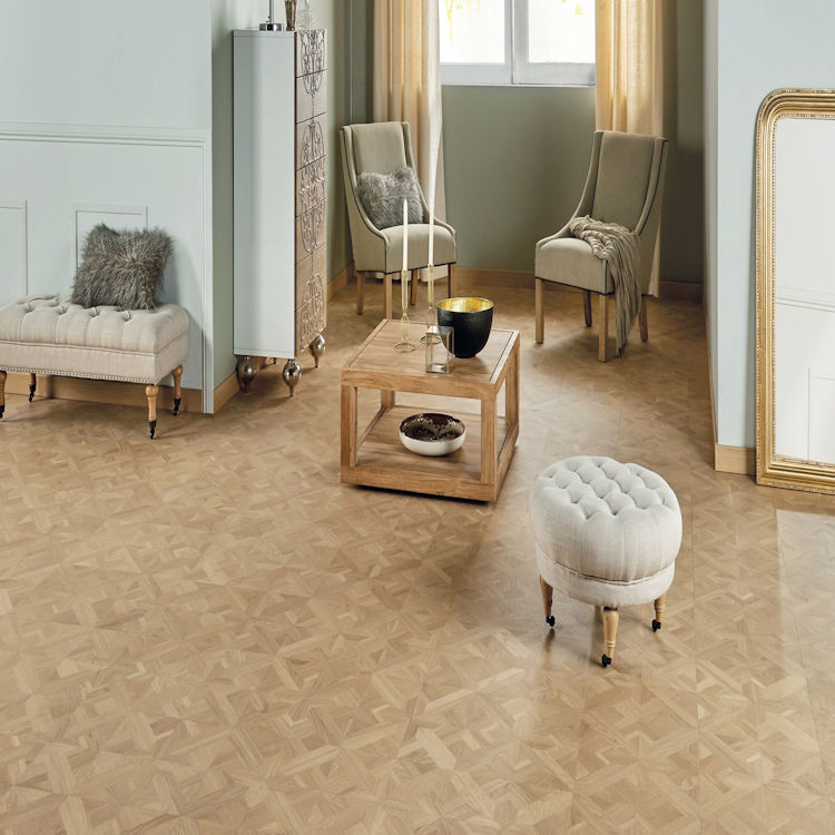 Legacy Design Floors